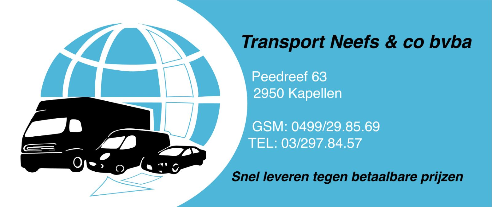 Transport Neefs & Co