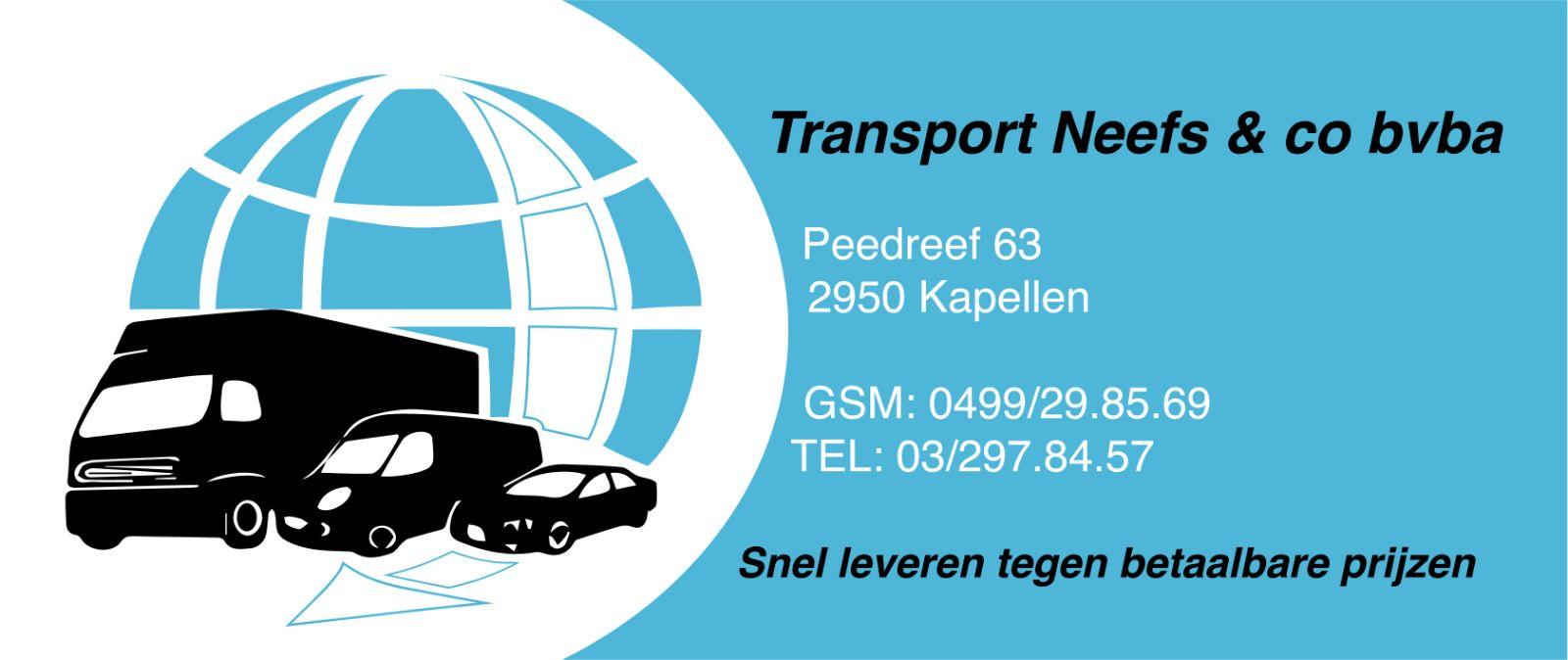 Transport Neefs & Co
